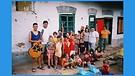 Story of the HUB Belgrade Bible School -  english