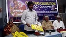 Jovial Christmas Celebrations for poor and destitute people-1