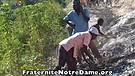 Janvier 2010 : Haïti est secouée... 4e Partie