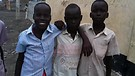 Danger for the KHA Orphanage in South Sudan