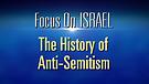 FOI Episode #2: History of Anti-Semitism