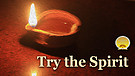 Try the Spirit-Remnant Seed Ministries