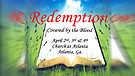 Redemption Session One-It's Time, How Great is Our God