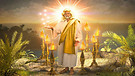 Revelation 2 & 3 - Seven  Churches - Dr. Jerry Brandt