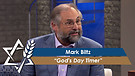 Mark Biltz | God's Day Timer