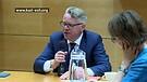 09 Finnish Parliament Visit Part One 1