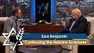 Rabbi Jonathan Bernis & Ezra Benjamin   The Lord Your Healer – Confessing the Hebrew Scriptures