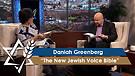 Daniah Greenberg   The New Jewish Voice Bible
