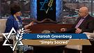 Daniah Greenberg   Simply Sacred