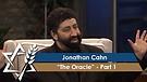 Jonathan Cahn   The Oracle Pt. 1